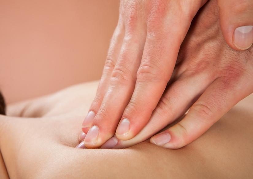 Ausbildung in der Faszien-Massage mit struktureller Körperaufrichtung
