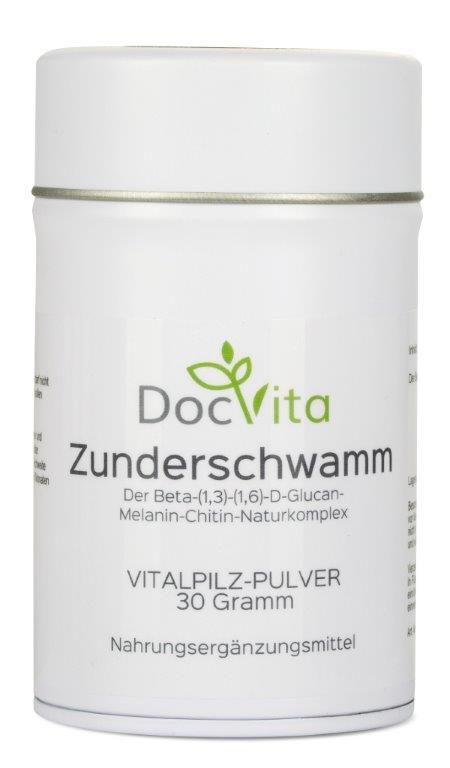 DocVita Zunderschwamm